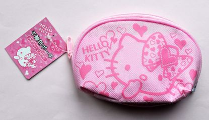 MISC037 Hello Kitty Pink Purse/Bag