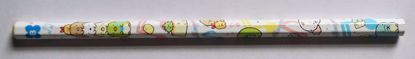 MISC795 Sumikkogurashi White Pencil - B