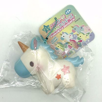 Buy Yumekira Super Soft and Slow Rising Unicorn Squishy - A