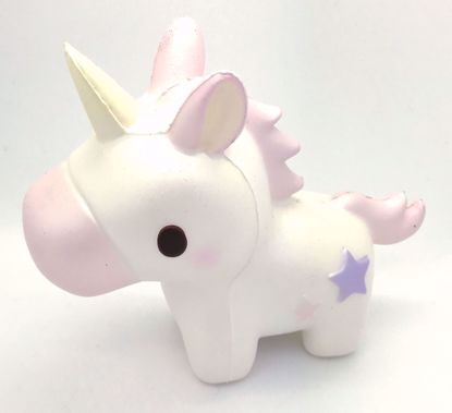 Buy Yumekira Super Soft and Slow Rising Jumbo Unicorn Squishy - C