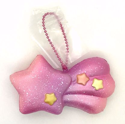 Buy iBloom Super Soft and Slow Rising Scented Aurora Twinkle Shooting Star Squishy - E