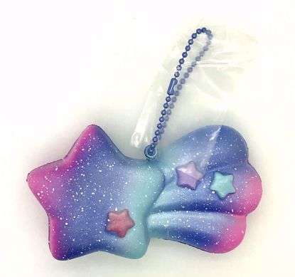 Buy iBloom Super Soft and Slow Rising Scented Aurora Twinkle Shooting Star Squishy - G