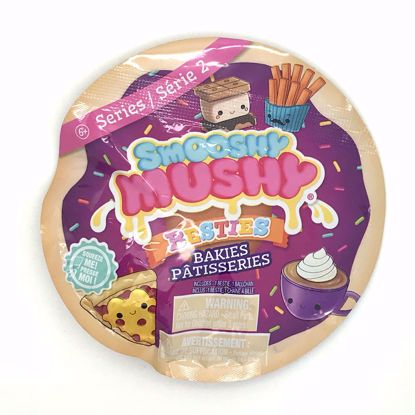 Buy Smooshy Mushy Super Cute Soft and Slow Rising Series 2 Bestie Bag - Bakies